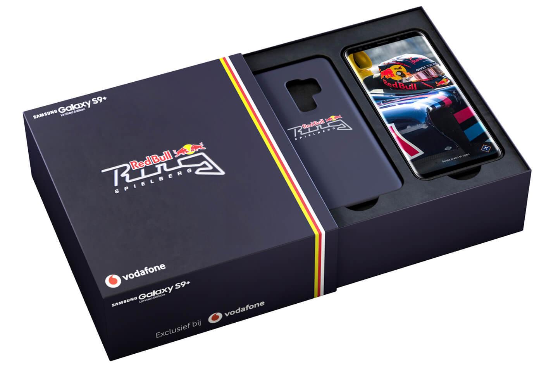 Galaxy S9 Limited Edition