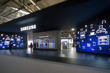 Samsung keukenapparatuur 2018