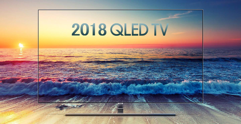 Samsung QLED TV prijzen