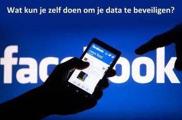 Smartphone data beveiligen