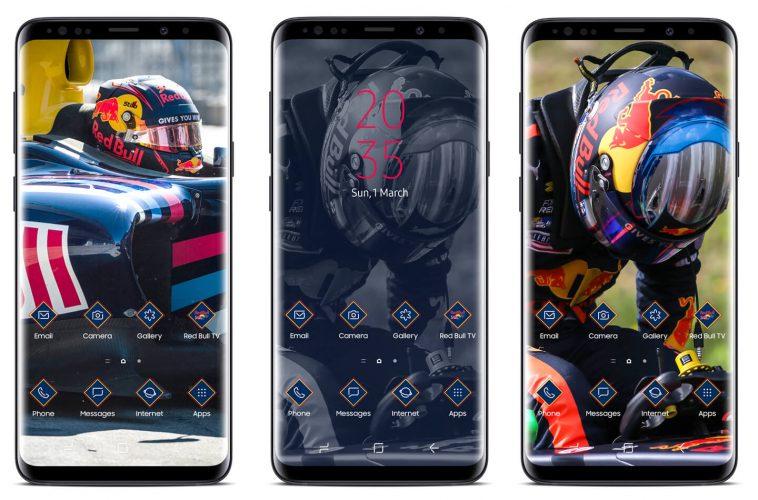 Vodafone Samsung Galaxy S9