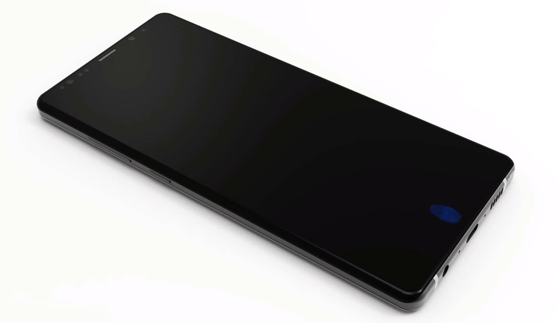 Galaxy Note 9 kopen