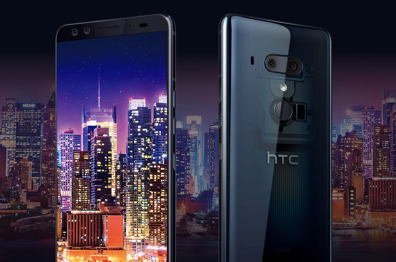 HTC U12 Plus prijs