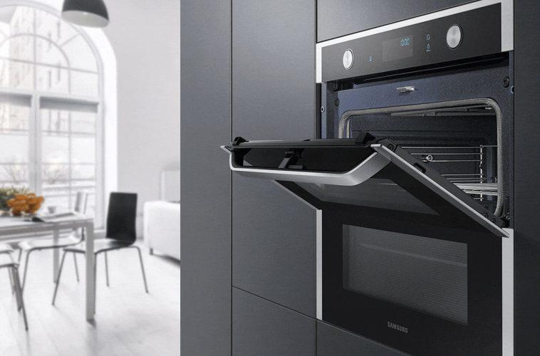 Samsung inbouw oven