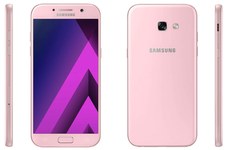 Galaxy smartphone kopen