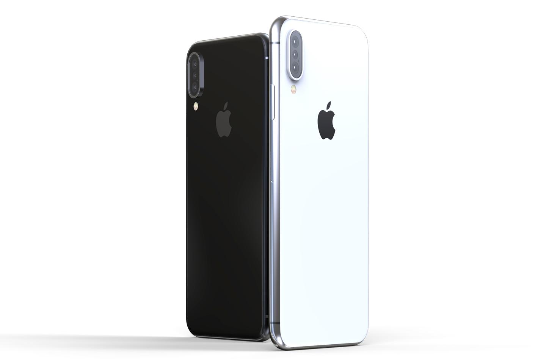 iPhone X 2018