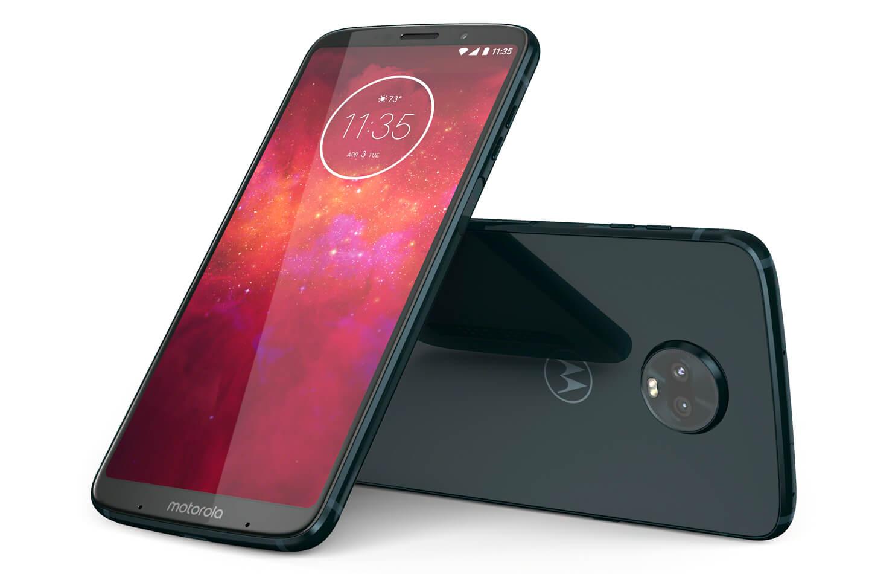 Motorola Moto Z3 Play kopen