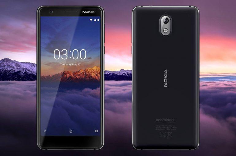 Nokia budget smartphone