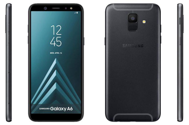 Samsung Galaxy A6 kopen