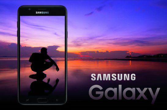 Samsung Galaxy J 2018