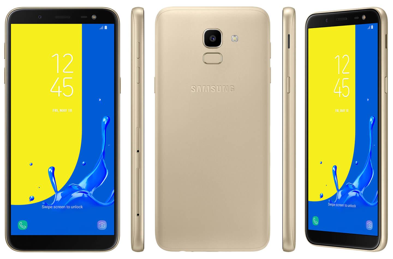 Samsung Galaxy J6 kopen