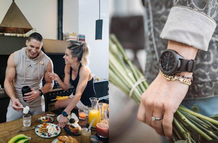 Galaxy Watch kopen