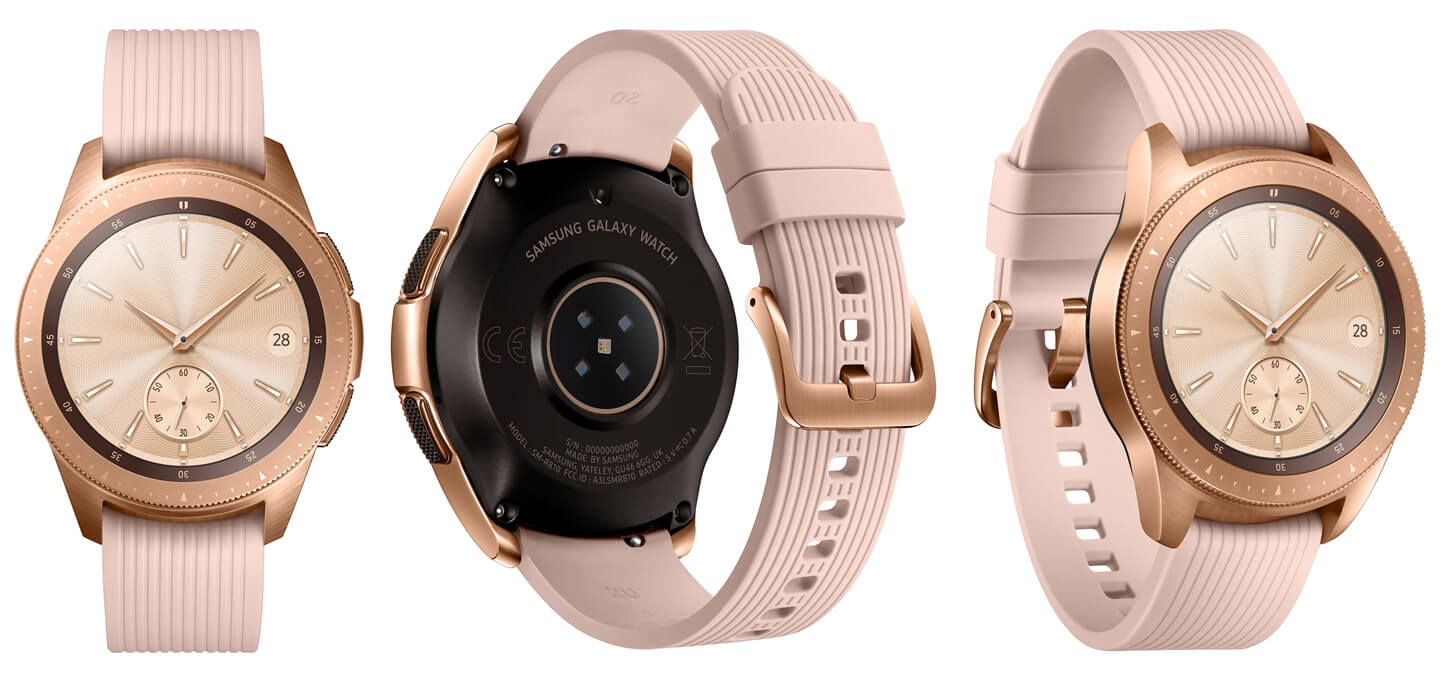 Samsung Galaxy Watch kopen