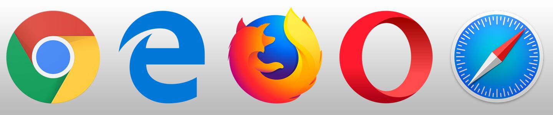 Veilige browser smartphone