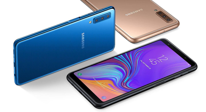 Samsung Galaxy A7 kopen