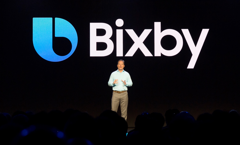 Bixby Developer Studio
