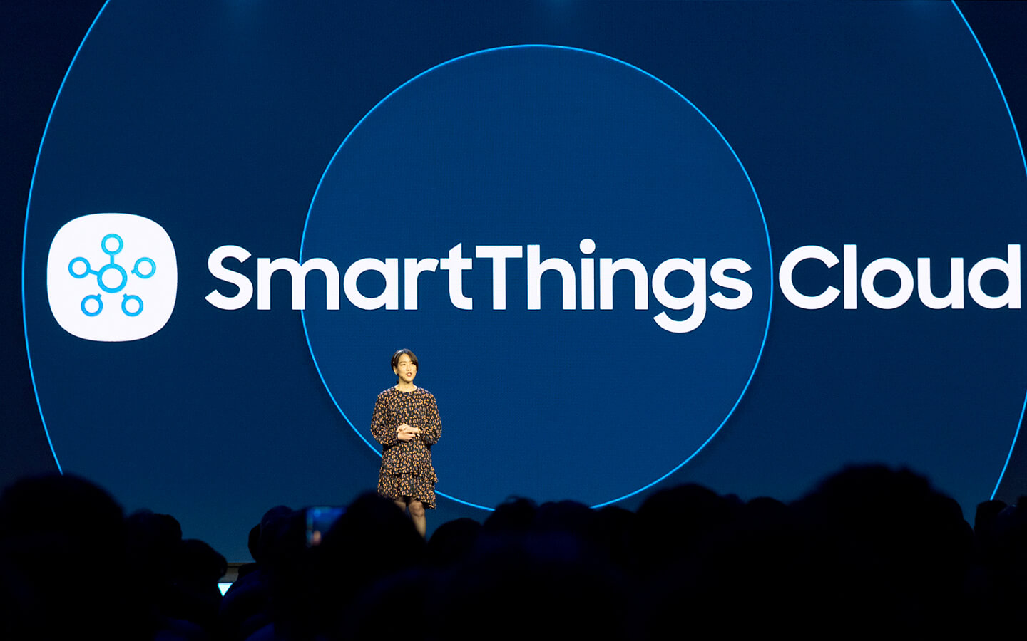 Smartthings Connected Living