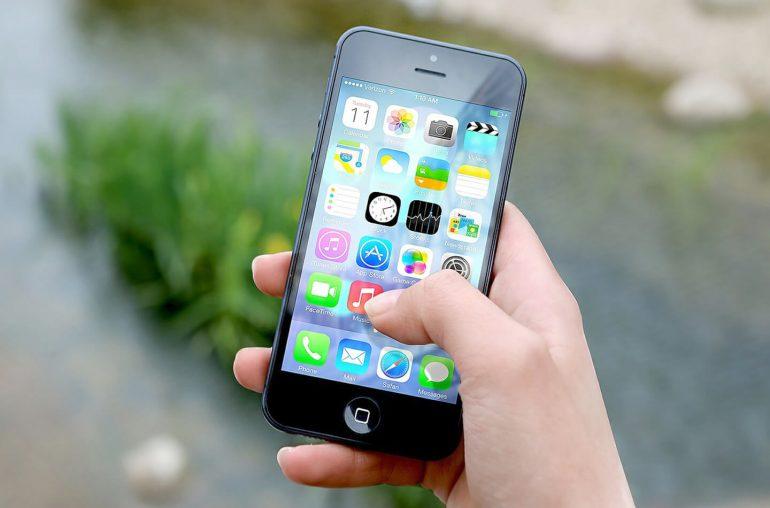 Goedkoop internetten mobiele telefoon