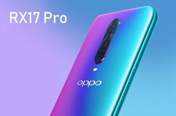 Oppo RX17 Pro kopen