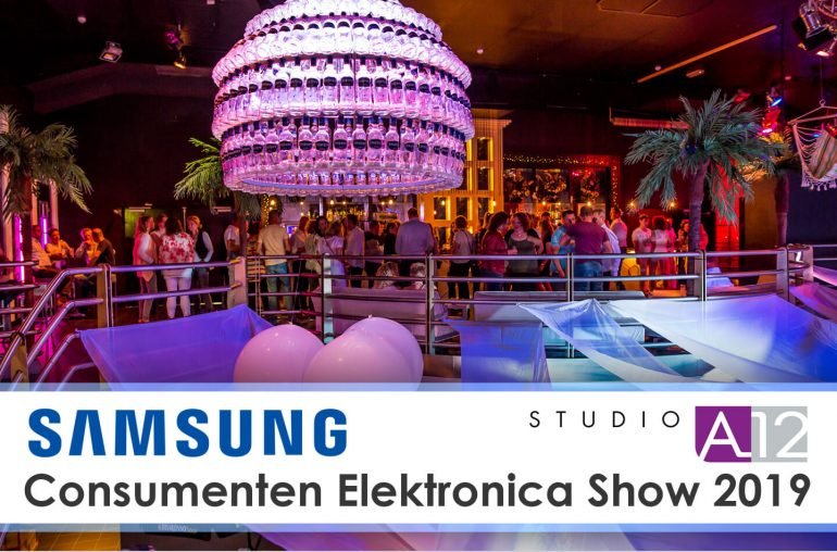 Samsung consumenten elektronica