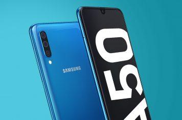 Samsung Galaxy A50 kopen
