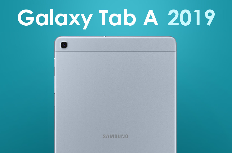 samsung galaxy tab a 2019 is een goedkope tablet voor kids. Black Bedroom Furniture Sets. Home Design Ideas