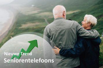 Nieuwe trend