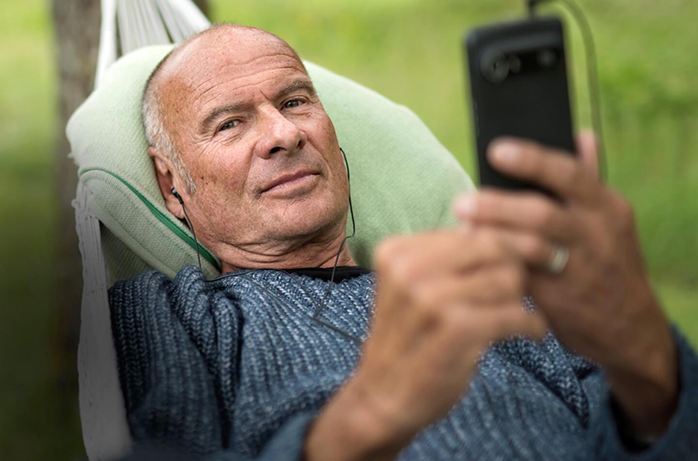 Seniorentelefoons