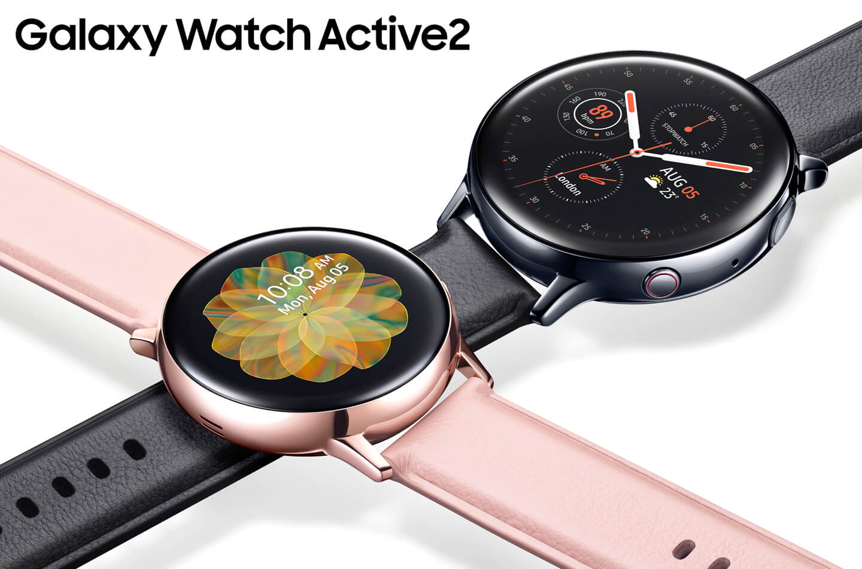 Slim sport horloge