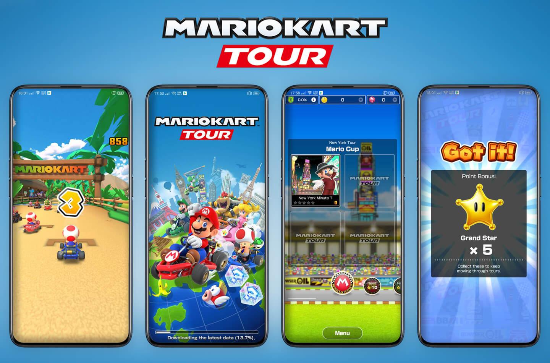 Games op je smartphone