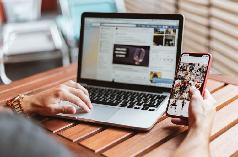 Website optimalisatie mobiel gebruik