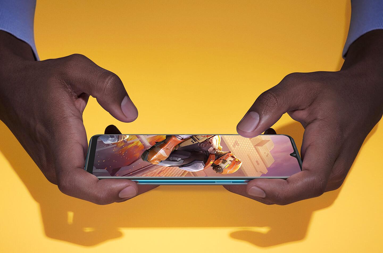 Oppo A-serie mobiel gamen