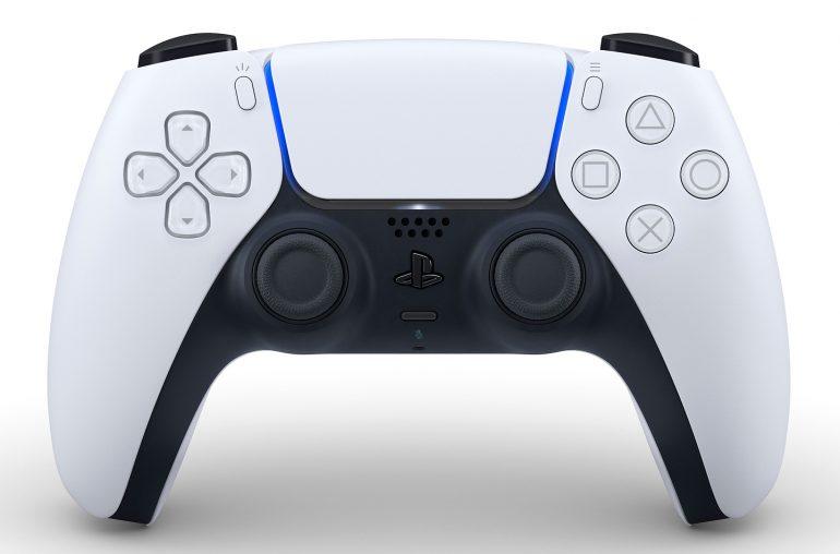 Sony DualSense game controller