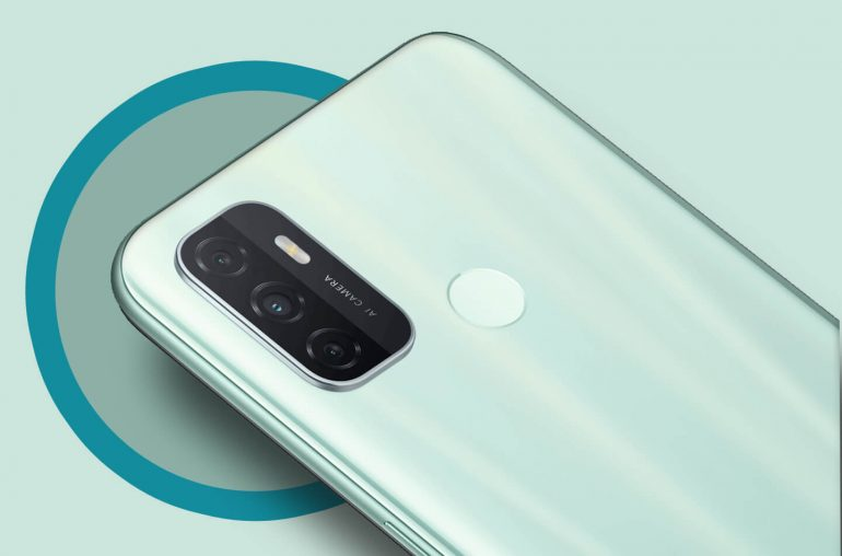 Oppo A-serie smartphones
