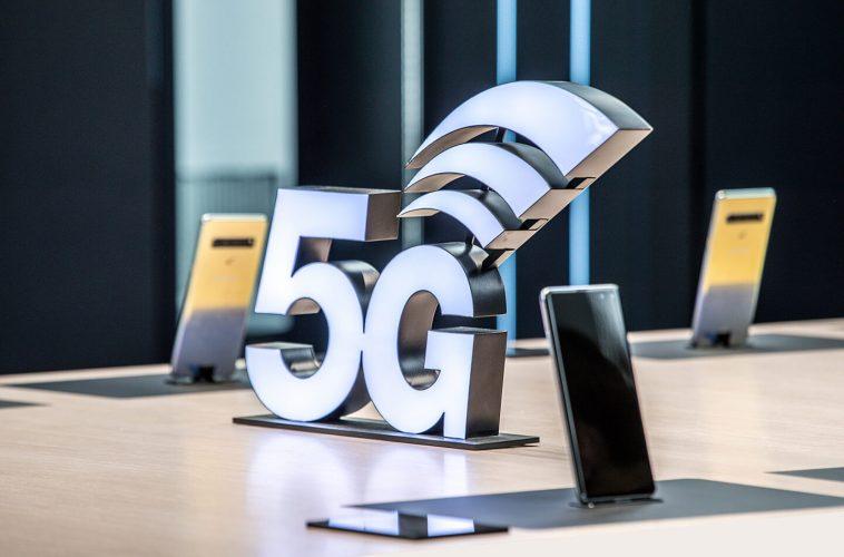 Voordelen 5G netwerk
