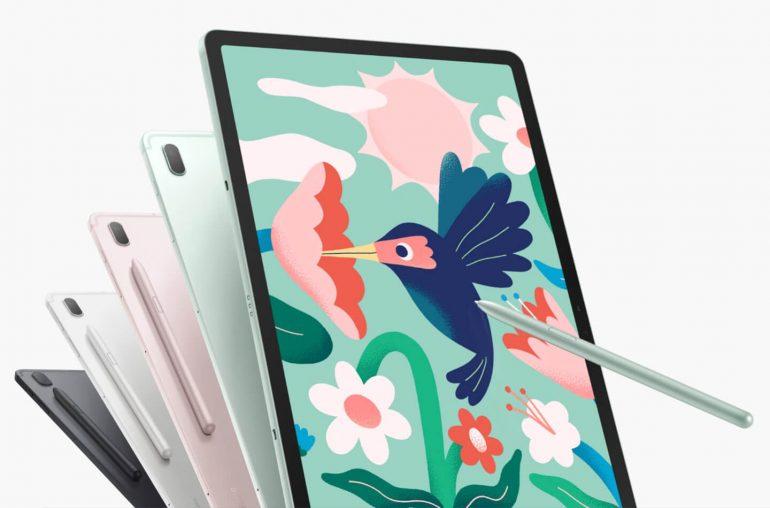 Samsung tablets Galaxy Tab S7 FE
