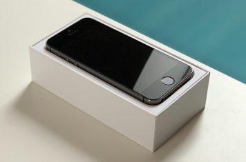 Oude iPhone verkopen